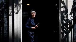 So will Theresa May die Wahlen gewinnen