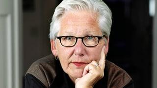 Für den Jazz und gegen jede Norm: Irène Schweizer