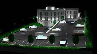 Für die Grenchner Moschee sieht es finanziell gut aus