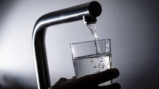 Gift im Trinkwasser: Aargau nimmt zwei Wasserfassungen vom Netz