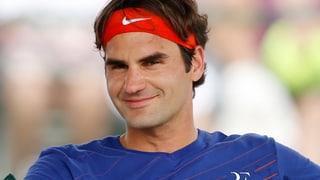 Federer wieder Vater von Zwillingen
