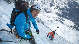 Matterhorn-Rekord: «Ich habe 30 Sekunden gerastet»