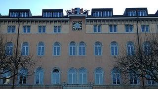 Rekrutierungszentrum Windisch zügelt definitiv nach Aarau
