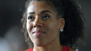 Niederländischer Verband zwingt Kambundji zu Trainerwechsel