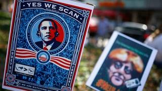US-Bürgerrechtler klagen für Einsicht in NSA-Akten
