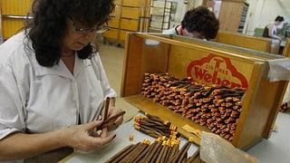 Villiger Zigarren und ihr Einfluss auf das Dorf Pfeffikon