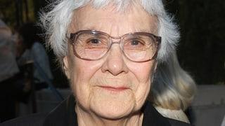 Die grosse unbekannte Dame der US-Literatur: Harper Lee ist tot