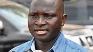 Bundesanwaltschaft übernimmt Fall gegen Gambias Ex-Minister