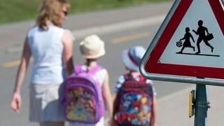 Kanton Freiburg macht gegen Eltern-Taxis mobil
