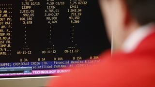 Billionen-Auftrag setzt Stockholms Börse schachmatt