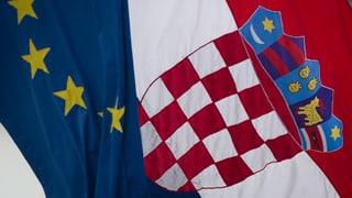 Kroatien ist zurück an seinem «rechtmässigen Platz»