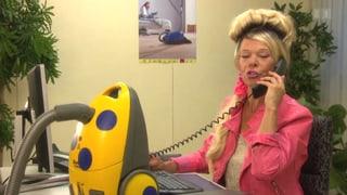 Birgit Steinegger hört mit «Total Birgit» auf