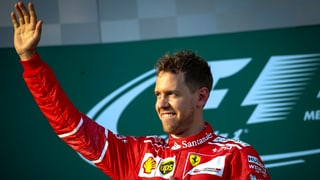 Furmla 1: Vettel è l'emprim victur da la stagiun