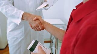 Aargau lehnt beide Medikamenten-Initiativen ab
