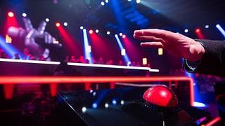 Video «Die Suche nach der besten Stimme der Schweiz beginnt wieder» abspielen