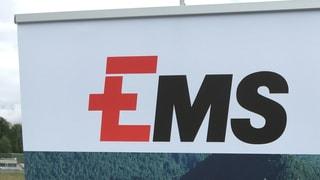 Onn da record e puspè dapli dividenda tar la «EMS»