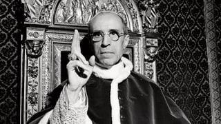 Warum schwieg Papst Pius XII. zum Holocaust?