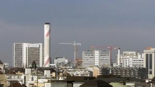 Auch der Kanton Basel-Stadt ist Novartis-Aktionär