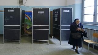 Italiener wenig interessiert an Kommunalwahlen
