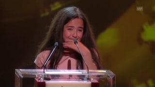 Goldener Bär für den iranischen Film «Taxi» von Jafar Panahi