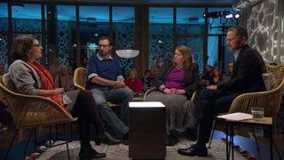 Video «Streitfrage Abtreibung» abspielen