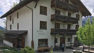 Vuorz: L'hotel Ucliva ha ina nova suprastanza