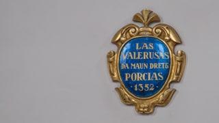 «Las Valerusas» turnan  (Artitgel cuntegn galaria da maletgs)