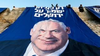 Wollen die Israelis eine härtere politische Gangart?