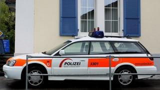 Baselbieter Landrat will Polizeigesetz revidieren