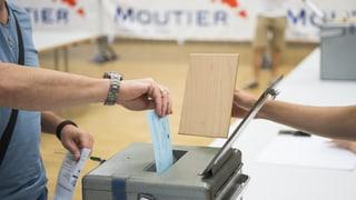 Deshalb wollten Bürger die Wahlen verschieben
