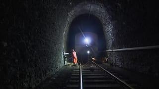 Viele Rückmeldungen zur Studie «Weissensteintunnel»