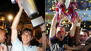 6 Titel in Folge: Basel auf den Spuren von Seriensieger Lyon