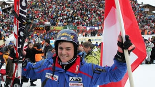 Alle Schweizer Sieger am «Chuenisbärgli»