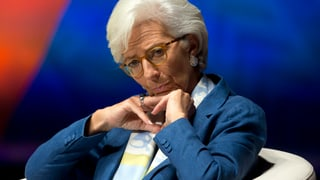 IWF-Chefin Lagarde soll vor Gericht