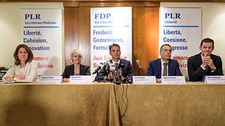 Der Liveticker zur FDP-Nomination zum Nachlesen
