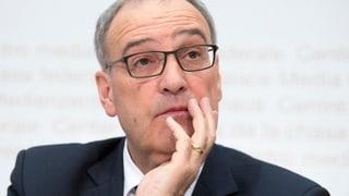 «Schweigen des Bundesrats kommt einer Bestätigung gleich»
