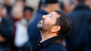 Rom zwischen Chaos und Mafia: Stadtpräsident wirft Handtuch