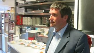 Christian Levrat: «Ich wäre gerne Koch geworden»