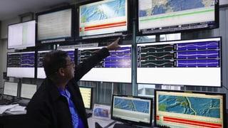 Tsunami-Warnung auf den Philippinen aufgehoben
