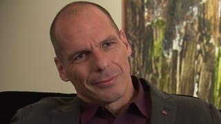 Yanis Varoufakis gibt Tipps für die Schweizer EU-Verhandlungen