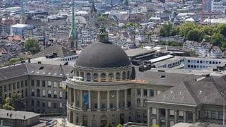 Externer Bericht entlastet ETH von schweren Vorwürfen