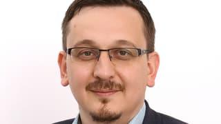 Muris Begovic ist als Imam seit Jahren Seelsorger. Er erzählt, welche Sorgen die Muslime haben und weshalb er sich auf Kollegen freut.