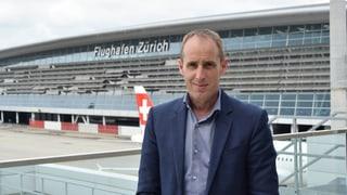 «Eine CO2-Abgabe auf Flugtickets wäre wirkungslos»
