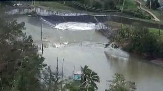 70'000 Menschen im Norden Puerto Ricos evakuiert