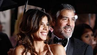 George Clooney heiratet seine Freundin nicht