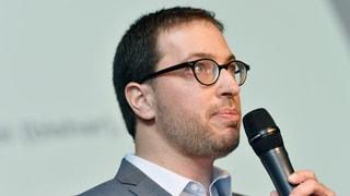 SP-Nationalrat Daniel Frei wechselt zur GLP