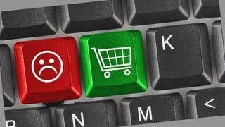 Lange Wartezeiten bei Ostschweizer Online-Shop