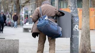 Die Armut in Europa geht zurück
