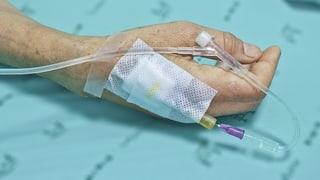 Krebsliga kritisiert Behandlungspraxis