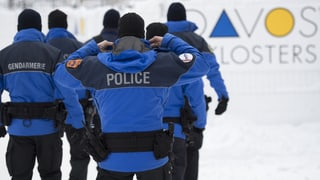 Kantonspolizei hat NZZ-Journalisten zu Unrecht festgenommen